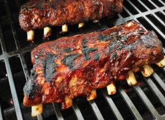 Perfectly Tender BBQ Ribs Recipe That Will Rock Your World