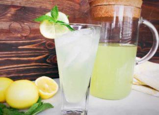 Limonata: Turkish Lemonade