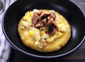 Southern Breakfast Bowl Recipe