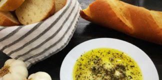 Copycat Carrabba's Bread Dip Spices