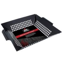 BBQ Masters non-stick grill basket