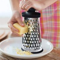 Best Cheese Grater and Zester