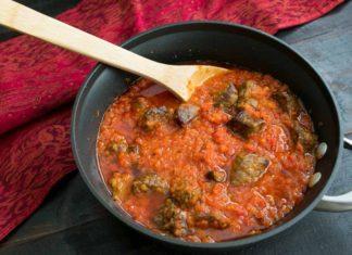 Nigerian Beef Stew (African Stew)