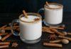 Warm Spiced Vanilla Cocktail